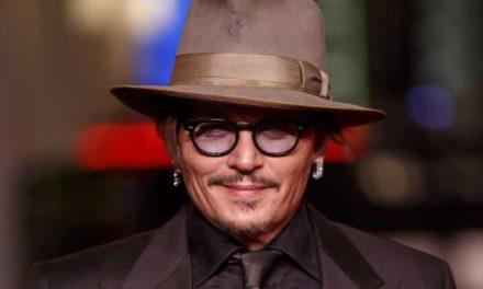 Johnny Depp confiné en France – A quoi ressemble sa demeure