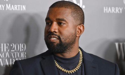 Kanye rectifie les dires de Forbes  et communique sa vraie fortune