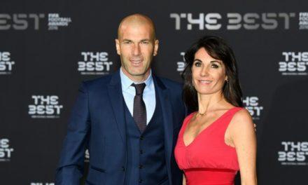Zinédine et Véronique Zidane, couple inébranlable: photos love au fil des années