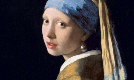 """Le tableau de """"La Jeune Fille à la perle """" ne cesse d'intriguer"""