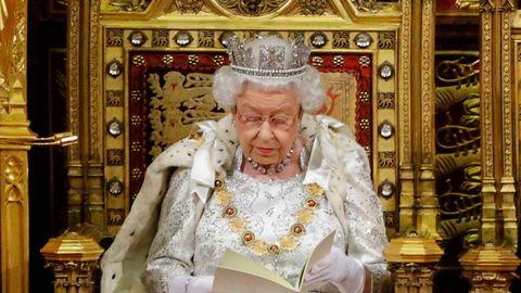 La Reine Elisabeth fête ce jour ses 94 ans