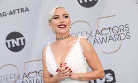 Lady Gaga annonce sa collaboration avec Elton John et Ariana Grande