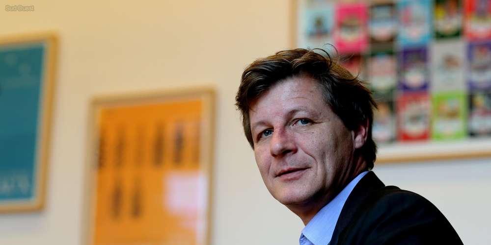 Bordeaux: Nicolas Florian donne les grandes lignes du déconfinement à Bordeaux