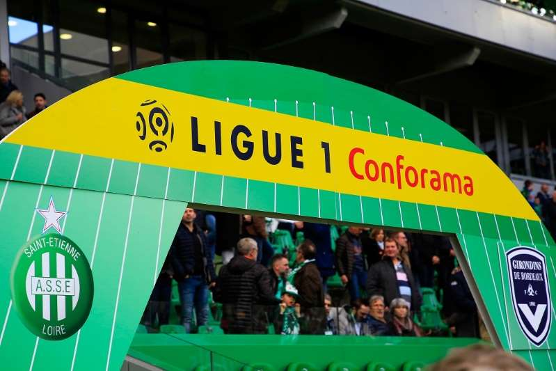 Certains Club de League 1 au bord de la faillite
