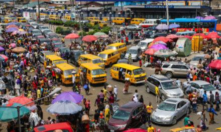 Coronavirus : Lagos, plus grande ville d'Afrique, entre peur et colère avant le confinement