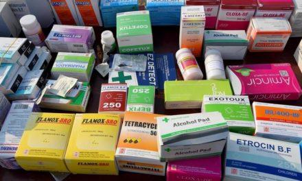 Coronavirus: L'OMS alerte sur les médicaments falsifiés en Afrique