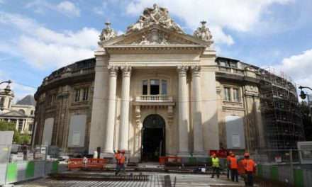 Coronavirus : l'ouverture du musée abritant la collection Pinault à Paris reportée à 2021