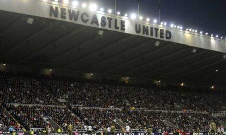 Le potentiel Rachat de Newcastle par des Saoudiens