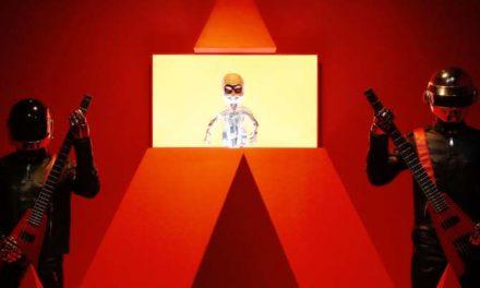 Daft Punk bientôt de retour avec la bande originale du prochain film de Dario Argento