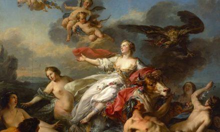 Fermés, les musées européens à la recherche de nouveaux publics sur internet