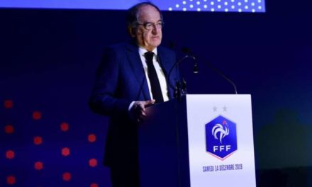 La FFF met fin à l'ensemble de ses championnats amateurs