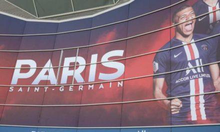 Covid-19 : Le PSG lance une plateforme d'appel aux dons