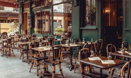 Coronavirus: les cafés et restaurants seront fixés fin mai sur la date de leur ouverture