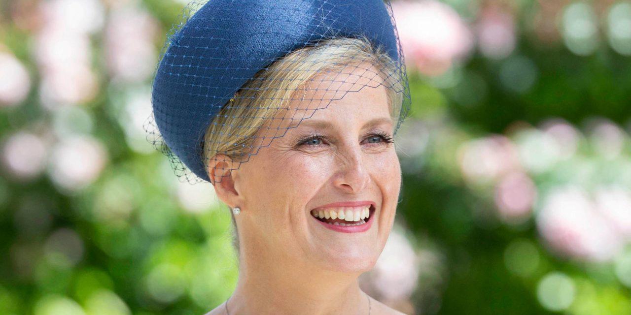 Coronavirus : Sophie de Wessex, la belle-fille de la reine d'Angleterre mobilisés pour les soignants