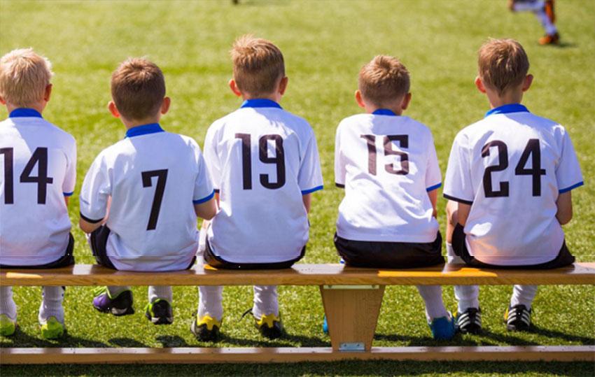 Le plan de déconfinement pour le sport amateur