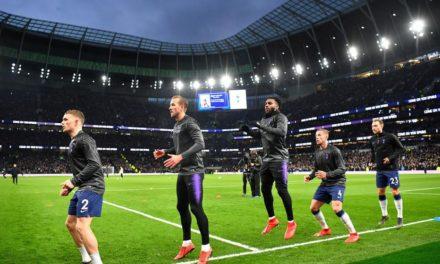 Tottenham renonce à l'aide gouvernementale après des critiques