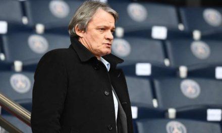 Les Joueurs reclament l'arrêt de la Ligue1
