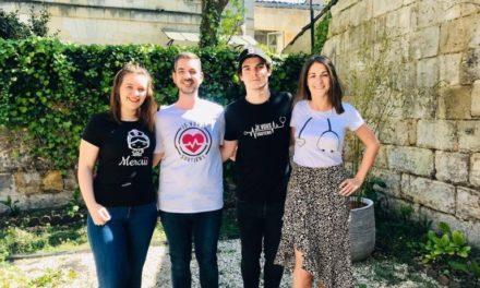 Coronavirus à Bordeaux : des tee-shirts pour soutenir les soignants et financer les hôpitaux