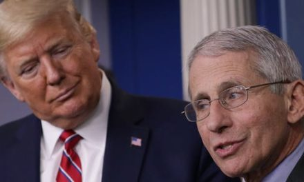 Coronavirus : Trump veut virer le Dr Fauci