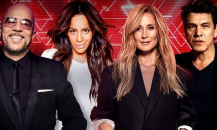 The Voice saison 9 reporté