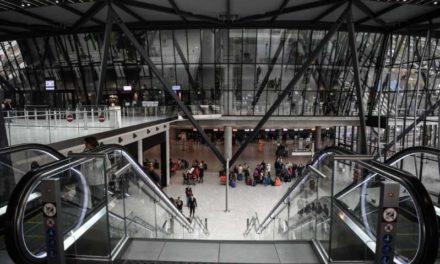 Reprise du trafic passagers à l'aéroport de Lyon à partir du 8 juin