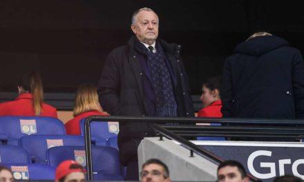 Ligue 1 : Eric Di Meco mécontent de l'attitude de Jean-Michel Aulas