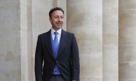 """Stéphane Bern réclame un """"new deal"""" pour le patrimoine, qu'il veut voir déclaré """"cause nationale"""""""