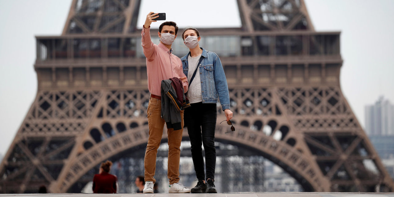 Bientôt la fin de l'urgence sanitaire en France ….