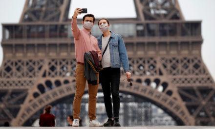 Le coronavirus en France au 10e jour du déconfinement