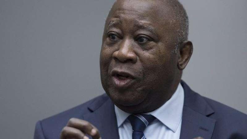 Laurent Gbagbo autorisé à quitter la Belgique