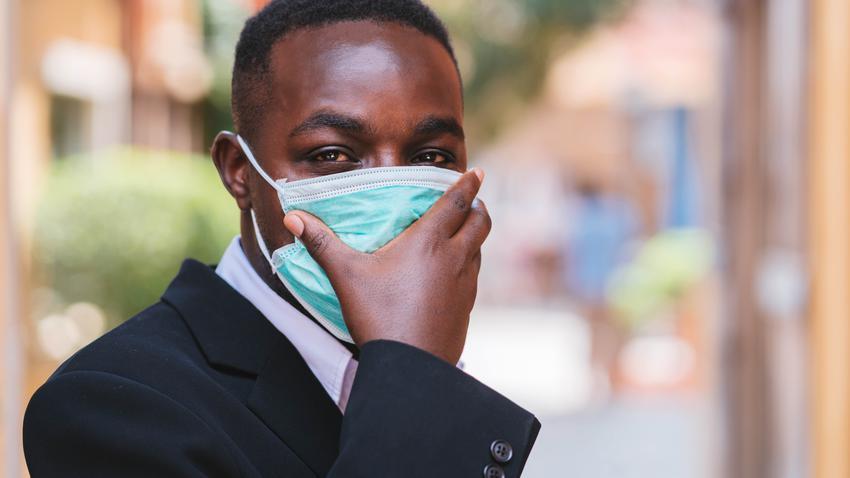 L'Afrique face à la pandémie le 12 Juin
