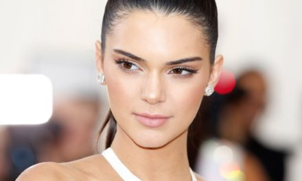 Coronavirus: Kendall Jenner lance une collection solidaire