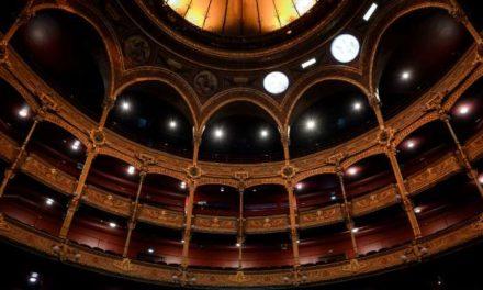 La cérémonie des Molières se tiendra à huis-clos le 23 Juin