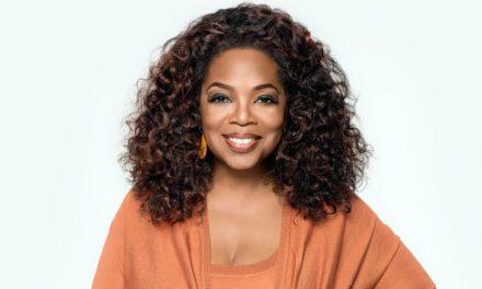 Oprah fait don de 12 millions de dollars pour la lutte contre le Covid-19
