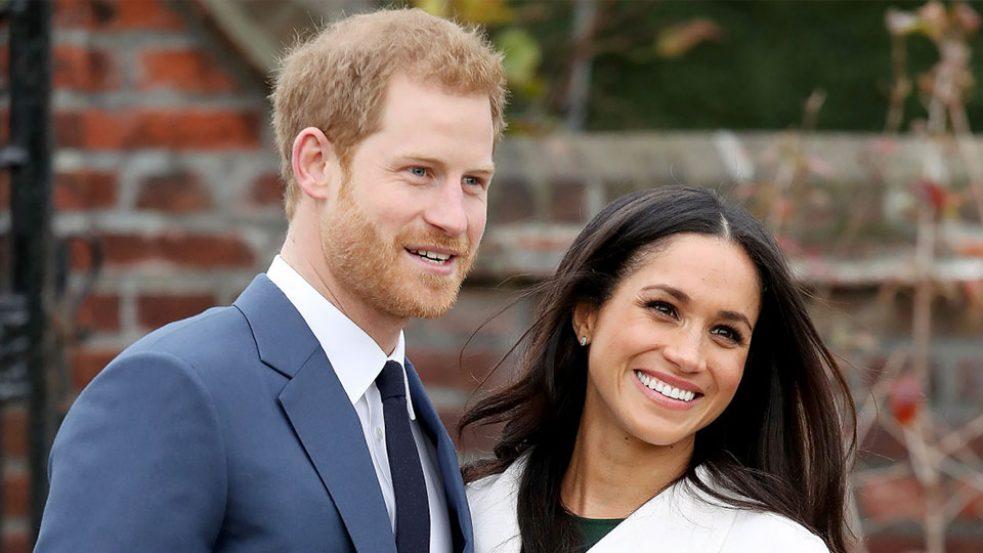 Kate et William indifferent à l'anniversaire de mariage de Harry et Meghan