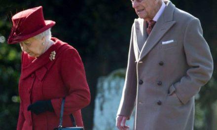 Comment proteger la Reine Elizabeth II du Coronavirus