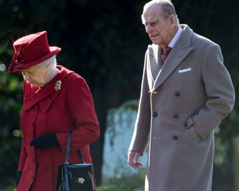 Le Prince Philip époux de la Reine Elisabeth 2 est mort  le vendredi 09 Avril matin à l'âge de 99 ans