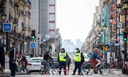 Paris : 200 chauffeurs de VTC attaquent la décision d'Anne Hidalgo de leur fermer la rue de Rivoli