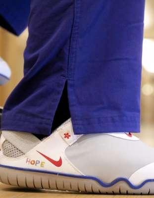Coronavirus : Nike soutien le personnel de santé