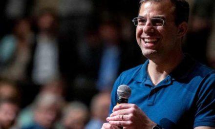 États-Unis : Justin Amash abandonne la course à l'élection présidentielle