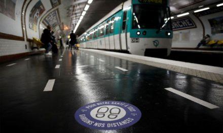 Une attestation employeur nécessaire dans les transports en Ile-de-France