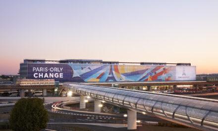 L'aéroport d'Orly sera t-elle fermé jusqu'en automne?
