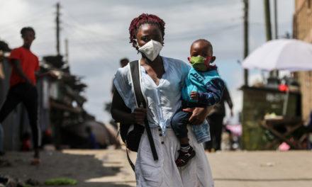 Covid-19 : La situation de l'Afrique le 18 Mai