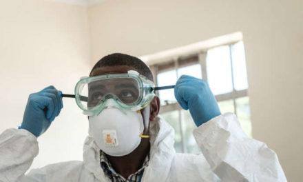 Coronavirus: l'Afrique face à la pandémie le vendredi 22 mai