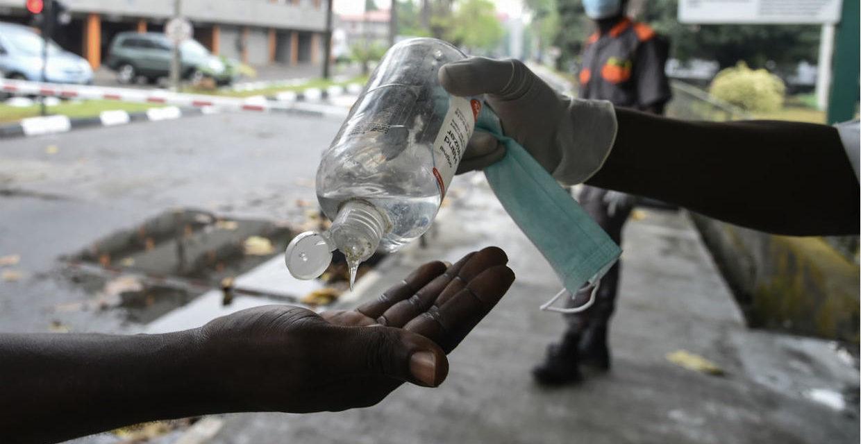 La situation de la pandémie en Afrique le 05 Mai