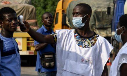 La situation de la pandémie en Afrique le 06 Avril