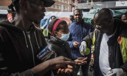 La situation de la pandémie en Afrique le 7 Avril