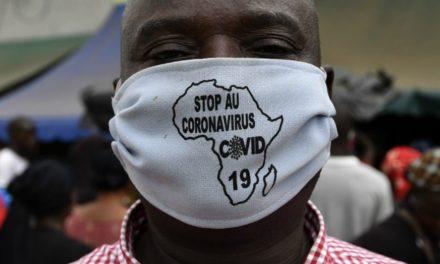 La situation de la pandémie en Afrique le Jeudi 21 Mai