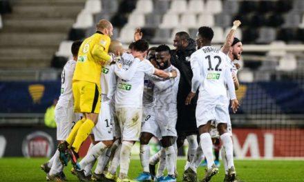 Le Club de Amiens attaque le LFP en justice