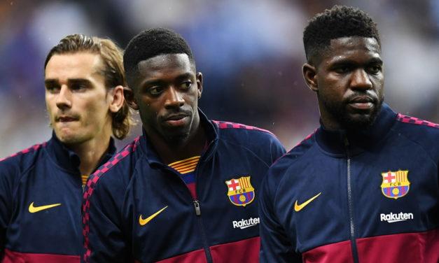 Les joueurs du Barca près à baisser leur salaire
